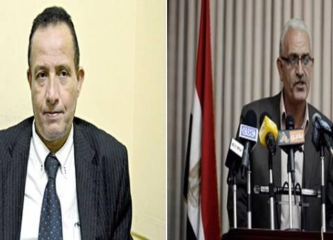 الأحزاب تطالب البرلمان بسرعة إصدار «الإدارة المحلية»