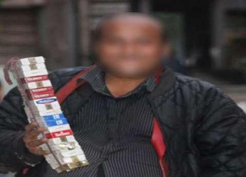 """سقوط """"متحرش الزقازيق"""" بسبب طفلة.. ادعى """"العبط"""" وتخفى في بيع السجائر"""