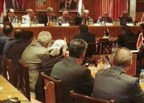 ننشر توصيات اتحاد المعلمين العرب في ختام أعماله في سوريا