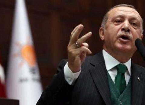 أردوغان يعلن عن بدء هجوم تركي جديد ضد القوات الكردية بسوريا