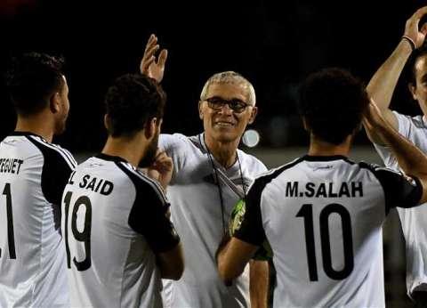 """بعد ماكراي.. هيكتور كوبر ثاني """"أجنبي"""" يصعد بمصر لكأس العالم"""
