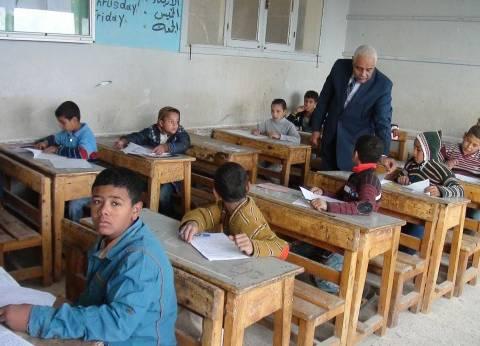 """""""تعليم أسيوط"""": مستعدون لبدء امتحانات الشهادة الإعدادية والانطلاق السبت"""