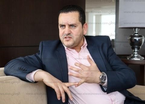 وزير الخارجية فى «حكومة ليبيا المؤقتة»: تحرير طرابلس «تكسير عظام» لاستعادة الدولة.. ومصر لا تتدخل فى شئوننا