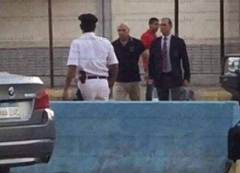 """""""المصري"""": حسام حسن """"بخير"""" ونجري اتصالات على أعلى مستوى لحل الأزمة"""