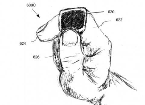 """آبل"" تتقدم لتسجيل براءة اختراع ""خاتم ذكي"""