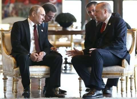 """""""العدالة والتنمية"""": تركيا كانت على علم مسبق بـ""""ضربات سوريا"""""""
