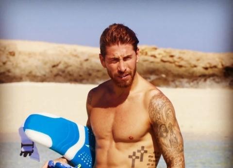 «راموس» فى إعلانات تنشيط السياحة: تعالوا الغردقة