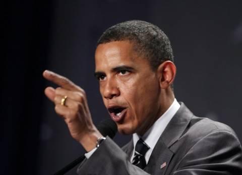 """البيت الأبيض: أوباما سيغلق معتقل """"جوانتانامو"""" قبل انتهاء فترة رئاسته"""