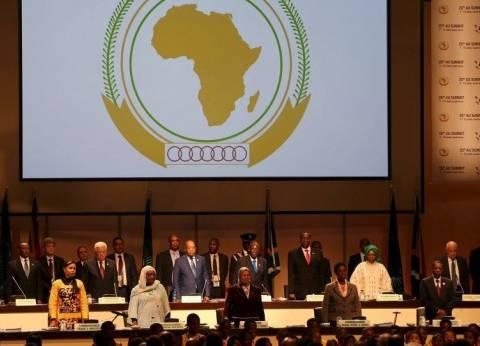 القمة الإفريقية بموريتانيا تنطلق بحضور 22 رئيس دولة