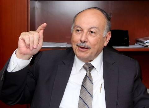 نائب وزير التعليم العالي يفتتح  مؤتمر معهد بحوث البترول