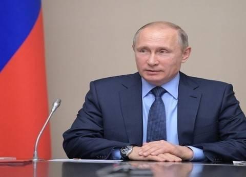 موسكو: الرئيس الروسي لن يشارك في دورة الجمعية العامة للأمم المتحدة