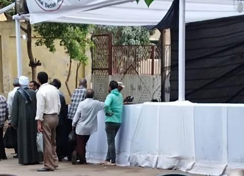 بدء توافد الناخبين على لجان الإسكندرية في ثالث أيام الانتخابات