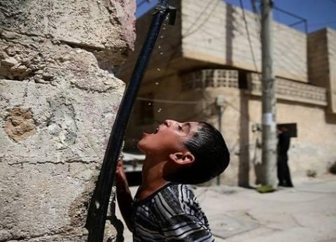"""""""الرقة تذبح بصمت"""": عودة المياه للمدينة السورية بعد انقطاع لم يدم طويلا"""