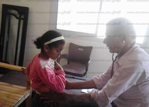 """غدا.. """"صحة المنيا"""" تنظم قافلة طبية لخدمة أهالي قرية في سمالوط"""