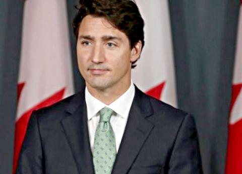 """رئيس الوزراء الكندي يتوقع اتفاقا بشأن """"نافتا"""" بحلول الجمعة"""