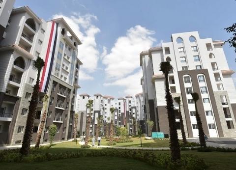 العاصمة الإدارية: إنهاء 60%من الحي الحكومي وتطبيقات للمعاملات الحكومية