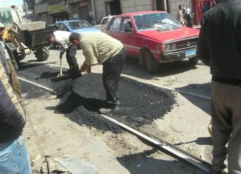 """رئيس """"النقل """" بالإسكندرية: تصنيع الترام المحلي يستغرق من 6 أشهر إلى عام"""
