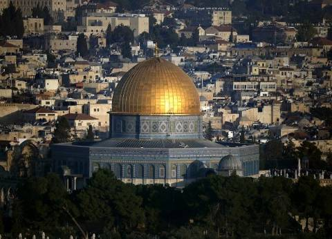 """مدير """"المسجد الأقصى"""": مدينة القدس حق عربي"""