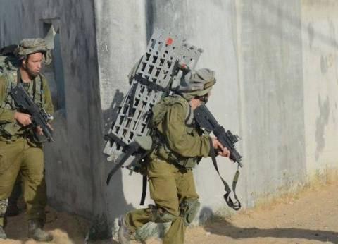 استشهاد فلسطيني برصاص الجيش الإسرائيلي في غزة