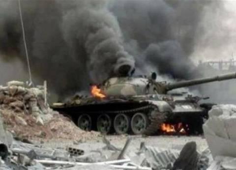شبكة سورية: اتفاق الهدنة يتضمن إعداد خارطة طريق لحل الأزمة في أقصر وقت