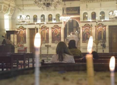 """من """"المولد النبوي"""" لـ""""ميلاد المسيح"""".. الإرهاب يفسد فرحة المصريين"""