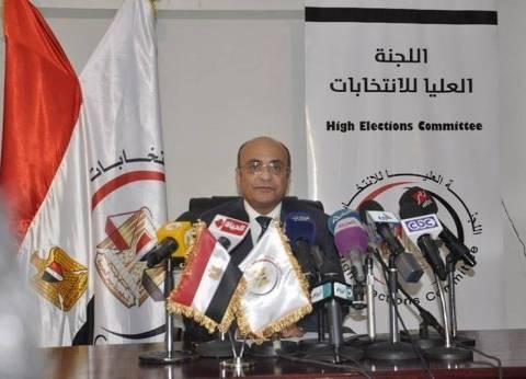 """""""العليا للانتخابات"""": تأخر فتح 5 لجان فرعية بانتخابات حدائق القبة لمدة 40 دقيقة"""