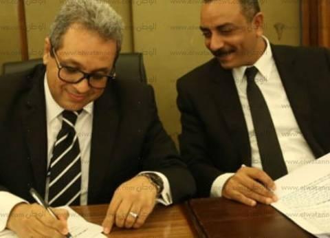 """وكيل """"تشريعية النواب"""": نؤيد بيان القوات المسلحة بشأن """"عنان"""""""