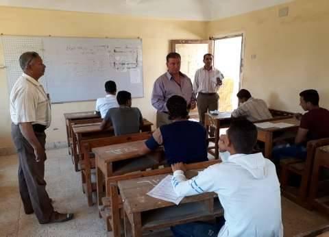 بريد الوطن| إهدار قيمة المعلم عند لجنة الإدارة للثانوية العامة