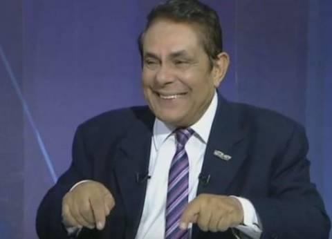 محمود معروف: كرسي الحكومة زي كرسي الحلاق مسيرك هاتقوم من عليه