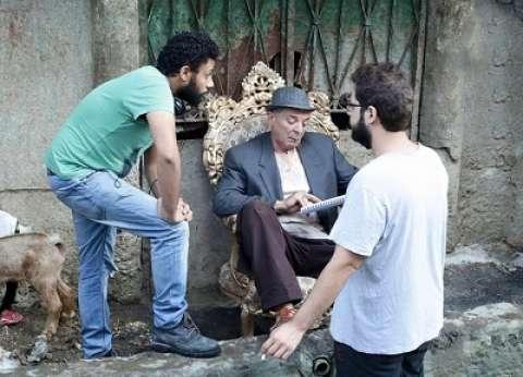"""عرض """"ورد مسموم"""" ضمن فعاليات """"القاهرة السينمائي"""" بحضور حميدة ونصرالله"""
