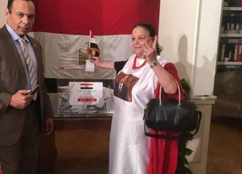 سفير مصر بأنجولا يتوقع توافد الناخبين للتصويت خلال ساعتين رغم الأمطار