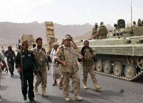 الدفاع المدني السعودي: جريحان في قصف من اليمن على جنوب المملكة