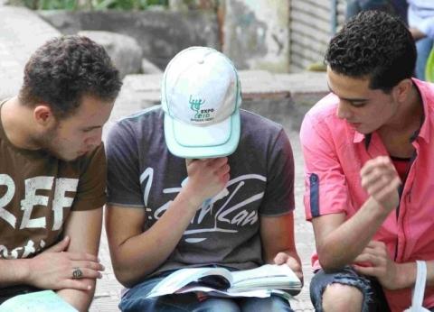 """عباقرة مصريون ليسوا من أوائل الثانوية العامة.. """"مش بالمجموع"""""""