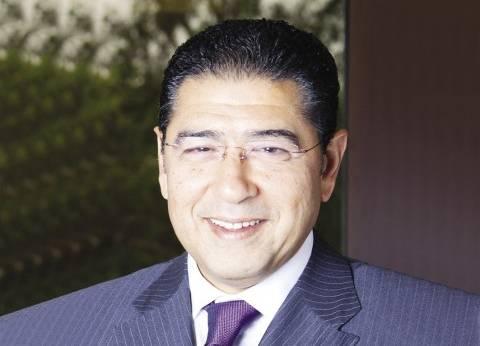 عز العرب: البنك التجاري الدولي أثبت قوته في مواجهة تحديات 2017