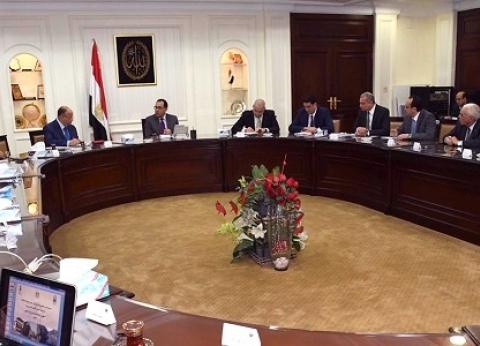 نائب محافظ القاهرة يكشف سبب انحدار ترعة الطوارئ بحي السلام