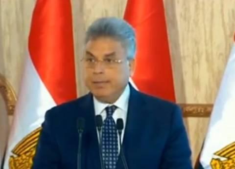 محمد عرفان: افتتاح 25 بئرا بالوادي الجديد يوفر 17.5 مليون جنيه سنويا