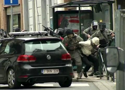 عاجل| صلاح عبدالسلام يطلب من السلطات البلجيكية ترحيله لباريس في أسرع وقت