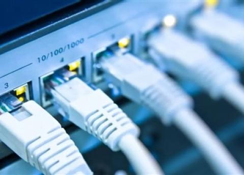 تنظيم الاتصالات يؤكد عدم تأثر خدمات الانترنت في مصر
