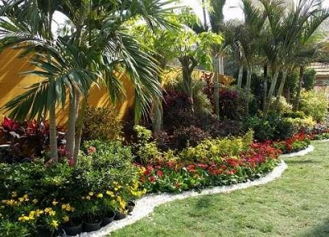 """10 حدائق بالقاهرة """"للفُسحة"""" في عيد الأضحى"""