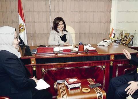 رئيس «الريف المصرى»: «الباز» قدم لنا خرائط للمياه الجوفية