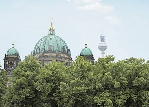 البيئة النظيفة أجمل حكايات برلين