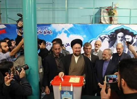للمرة الثانية.. تمديد التصويت في الانتخابات الإيرانية بسبب الإقبال الشديد