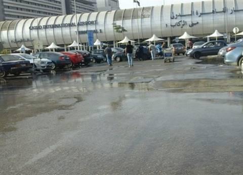 مصادر: تشديد الإجراءات الأمنية في مطار القاهرة