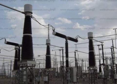 فصل التيار الكهربائي عن بعض مناطق الغردقة السبت والأحد