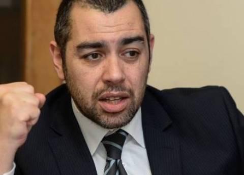 """رئيس حزب الوفد يوقف عضوية """"فؤاد"""" لحين التحقيق معه"""