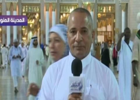 الليلة.. أحمد موسى يسافر إلى السعودية لتغطية موسم الحج