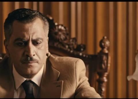 """جسد """"عبدالناصر"""" في """"الجماعة 2"""".. 10 معلومات عن الأردني ياسر المصري"""