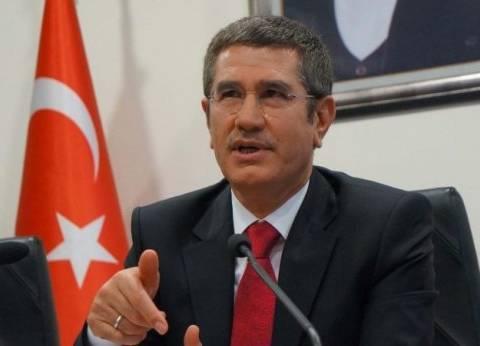 عاجل| وزير دفاع تركيا: يجب وقف الهجمات الجوية والبرية على إدلب