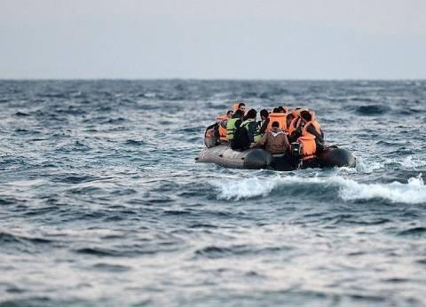 إنقاذ 150 مهاجرا سوريا قبالة سواحل صقلية