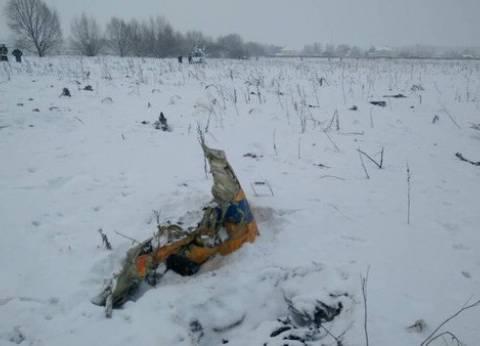 بالفيديو| فشل الطائرة المنكوبة في أول اختبار أجرته الدفاع الروسية 2017